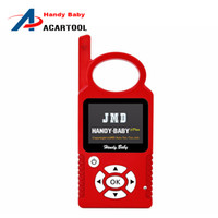 auto key chip - DHL Handy Baby CBAY Hand held Car Key Copy New Auto Key Programmer for D Chips CBAY Chip Programmer