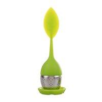 best loose leaf tea - New Sweet Leaf GenuineTea Infuser Best for Loose Leaf Herbal or Gift Green OCEA