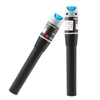 Wholesale 20mW Visual Fault Locator Pen Fiber Optic Cable Tester Meter km