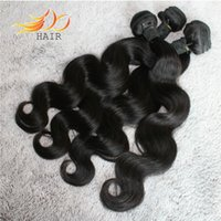 Cheap Malaysian Hair Human Virgin Hair Best Straight Straight Human Hair Weave