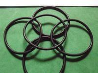 Wholesale JINB2401 Standard Black O Ring Seals NBR70A ID101 mm C S5 mm P102 P135