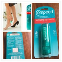 Wholesale Compeed Foot anti blister cream anti ampoiles stick anti blaren stick compeed be unstoppable