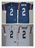 auburn tigers basketball - Auburn Tigers Men NCAA Jersey Cameron Newton Blue White Mens College Football Jerseys Mix Order Size M XXXL