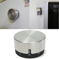 Wholesale 10 Minutes Stainless Steel Timer Cooking Alarm Timers Tools Gadgets
