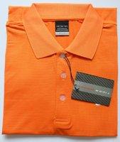 Wholesale free ship Top quality brand Men s Casual shirts Paul unlined upper garment golf shirt quick dry T shirt mens fashion short sleeve shirt