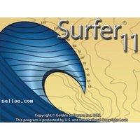 Wholesale Golden Software Surfer full version