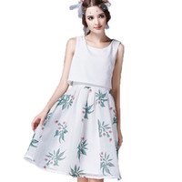 Wholesale A line Women Dress Lady Skirt Short Sleeve Cheap Tutu Dress Organza Wedding Dresses For Bride Size Big S XXXXL