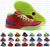 Cheap Kyrie Irving basketball shoes Best Irving 1 shoes