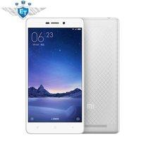 Wholesale Original Xiaomi Redmi G RAM G ROM Metal Body mAh Snapdragon Octa Core bit quot X720 FDD LTE Mobile Phone