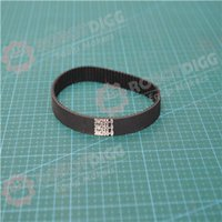 Wholesale HTD M Timing Belt Closed loop mm length teeth mm width