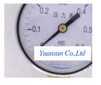 Wholesale Y60 dial gauge diameter of gauge pressure reducer plant