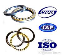 Wholesale Plane pressure bearing steel thrust ball bearings