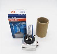 audi xenon kit - Osram D1S HID Xenon CBI Cold Blue K V W bulb lamp headlight for Bmw Audi Mercedes