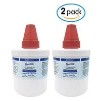 advanced water filters - Greenure Filters GRE1022 Replacement Refrigerator Water Filter Advanced for Samsung DA29 G A B D F Aqua Pure Plus pack