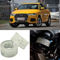 Wholesale 2pcs Super Power Rear Car Auto Shock Absorber Spring Bumper Power Cushion Buffer Special For Audi Q3