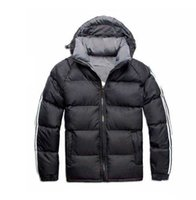Wholesale New winter fashion leisure coat Waterproof windproof warm color black cotton padded clothesNew winter fashion leisure coat Waterproof windpr