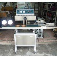 Wholesale LGYF BX continuous induction sealing machine PET plastic bottle sealing machine Aluminum foil sealing machine PET aluminum Sensor