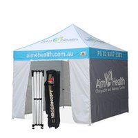 Wholesale AbcCanopy X Custom Canopy Tent Commerical Grade Pop up Canopy W Roller Bag