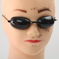 Wholesale IPL beauty instrument eye protection goggles eyeshade laser Eyebrow Washing guest comfort paragraph