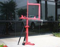 atv steel wheels - Motorcycle Attachment ATV Wheel Demount New All steel construction in Auto Car Tire Changer