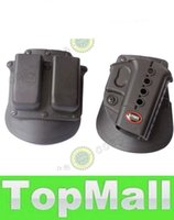 Wholesale LAI new Fobus Evolution Holster RH Paddle GL ND For Glock RP Double Mag Pouch Glock H K