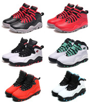 airs nickels - Hot Sale Top Quality Air Retro Retro TH DS GS White DOUBLE NICKEL Chicago Men Basketball Shoes Size us