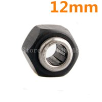 bearing nut - HSP R025 Hex mm Nut One way Bearing For Vertex SH Scale Baja