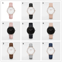 Wholesale Casual Quartz Watch Men Women Top Brand Cluse Stainless Steel Watches Relojes Hombre Horloge Orologio Uomo Montre Homme SPROT WATCH D968