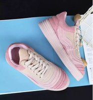 beauty codes - PostageBurst of Girls Pink increased the beauty of the first increase in the height of the shoe leather leather shoes very cute code