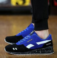 autumn spring apartments - Hot spring fashion men s casual shoes autumn shoes breathable apartment walking shoes