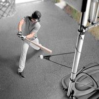 baseball hitting practice - Baseball Swing Trainer Training Hitting Practice New