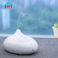 air humidifier - Aromatherapy diffuser aroma diffuser essential oil diffuser humidifier aromatherapy oil diffuser ultrasonic skin clean air machine for home