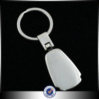 Wholesale New Hot Sale Rover Car Emblems For Rover Car Styling Metal Keyrings Keychain Key Ring Chain Fob Promotional Trinket