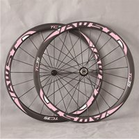 Wholesale 700C carbon road wheels mm clincher with Powerway R13 hub carbon road wheels mm tubular carbon bicycle wheels mm width