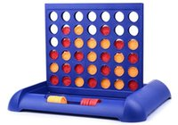 Wholesale Classic Family Connect Game in a Row Connect Four of Your Color To WIn Board Game for Kids and Family