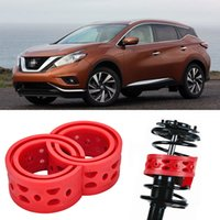 Wholesale 2pcs Super Power Rear Car Shock Absorber Spring Bumper Power Cushion Buffer Special For Nissan Murano