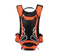 Wholesale Light waterproof L professional riding backpack backpack outdoor Backpack
