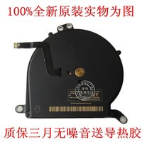 Wholesale Brand new Original FOR Apple FOR Apple FOR MacBook AIR A1369 A1466 laptop fan13 inch