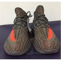 best summer hiking boots - Best Selling Kanye west Boot SPLY season Running Shoes Breathable Gym Casual Sneakers Double box packaging