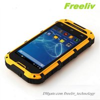 arabic colors - Land Rover Model V6 inches screen smart phones Waterproof Dustproof Shockproof WIFI Dual camera Dual SIM Card Dual Standby with colors