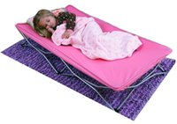 Wholesale Portable Toddler Bed Pink New