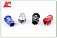 Wholesale Details about LN Universal M12x1 D Spec Racing Lug nut Wheel Nuts Screw Alum