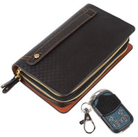 Wholesale Handbag Wallet Camera Dv Dvr p Hd Hidden Video Camcorder Purse Spy Camera Handbag with Remote Control