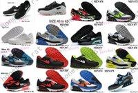 air lines - 2016 Air Men Running Shoes PREM TAPE Glow JCRD Lines In Dark Black Green Red Blue Mesh Men Breathable Maxs Running Shoes Original