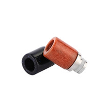 azure free - Glass drip tips wide bore drip tip azure stone mouthpiece vape mod of of the tip