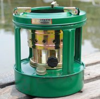 Wholesale Free Delivery Type Kerosene stove Camping stoves Integrated core Burner Outdoor Mandatory KDS001