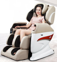 Wholesale Luxury household multifunctional full body massage chair electric fully automatic massage sofa chair relieve fatigue tb180923