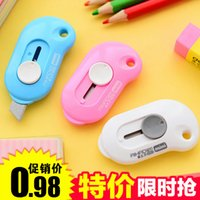 Wholesale mini portable small knife opener opener FedEx Office paper cutter