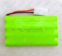 aa size nimh batteries - Batteries Rechargeable Batteries mah ni mh bateria v rc battery v nimh battery x aa size ni mh pilas recargables v pack