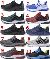 aurora shipping - Hot sell Air Presto aurora chameleon M Nightclub fashion shoes mens fashion Casual Shoes colors drop shipping size